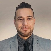 ANTONIO PAPALEO, P.Eng., LEED AP, Leasing Manager